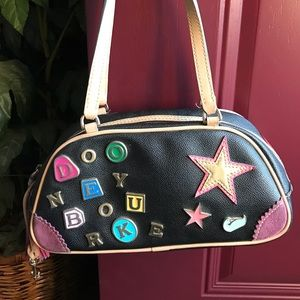 Authentic Dooney & Bourke handbag!